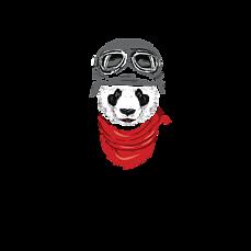 Koszulka PanDa Pilot