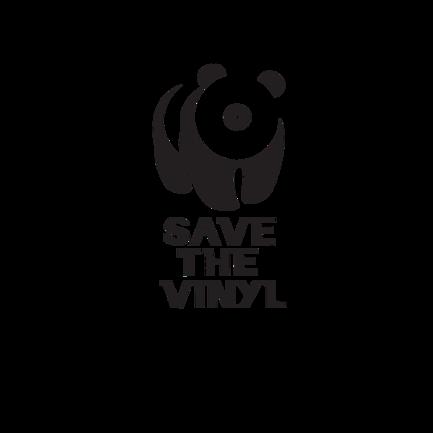 Koszulka Save the vinyl