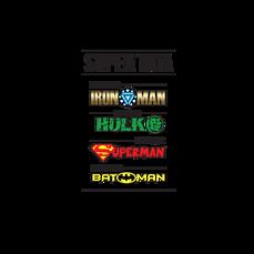 Koszulka Tata Superbohater