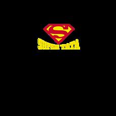 Koszulka Super tata 2