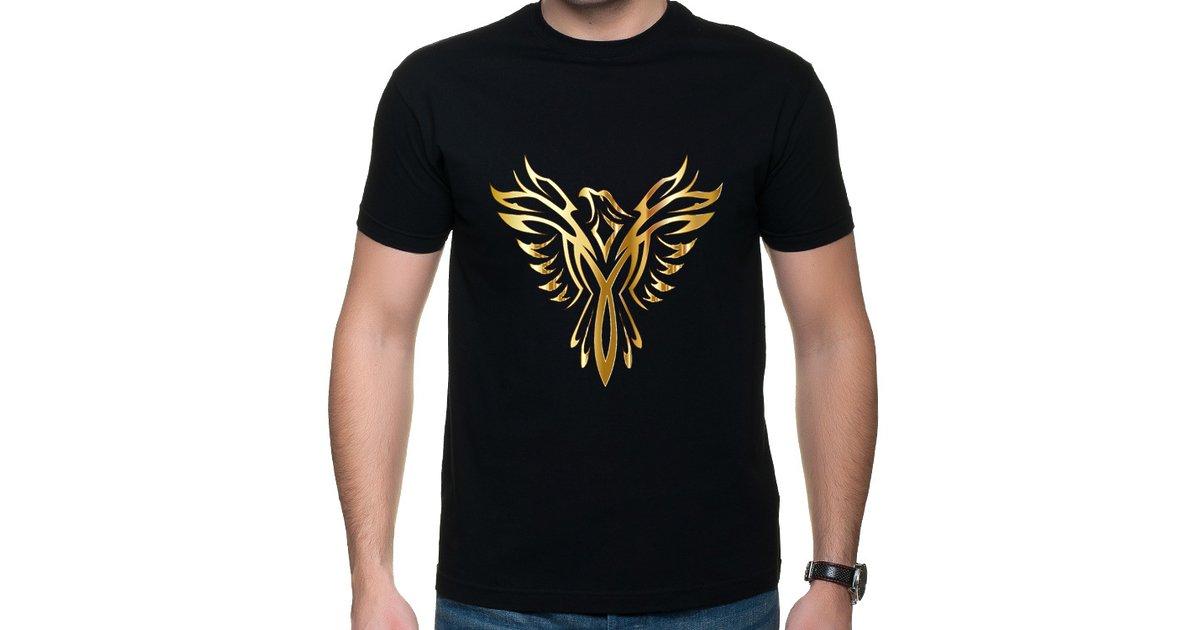 Koszulka Feniks