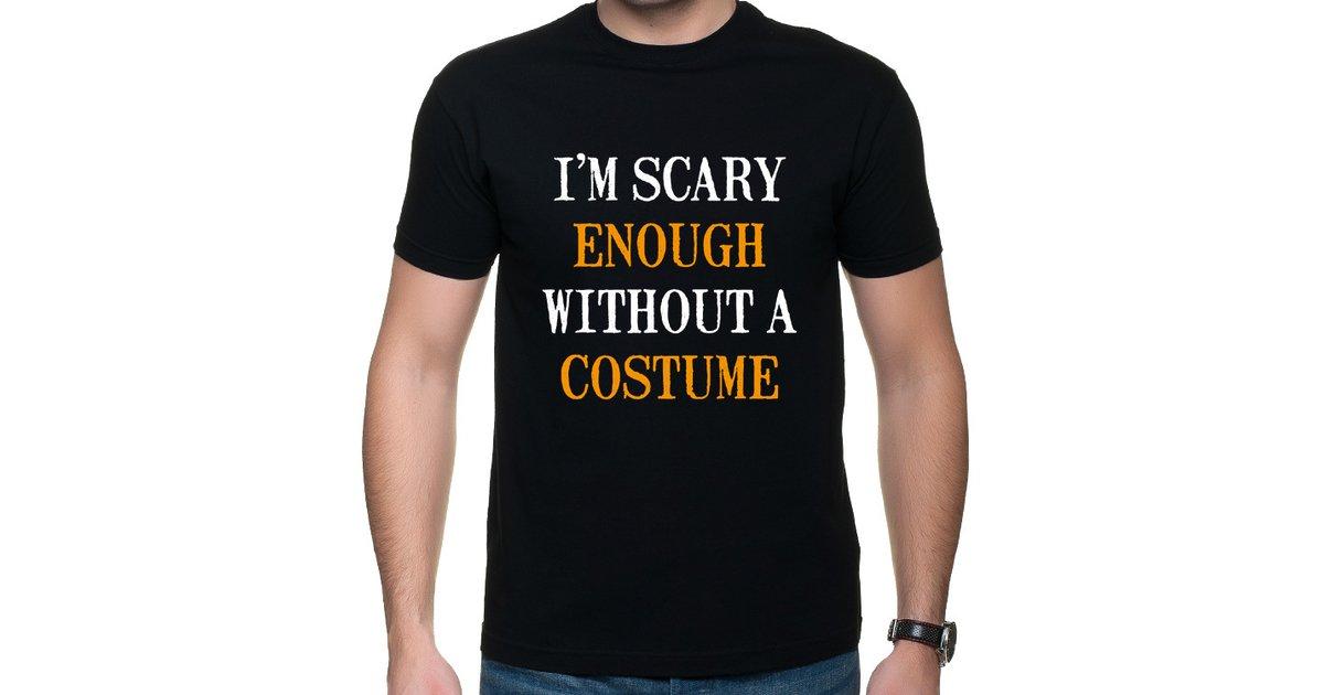 Koszulka Costume