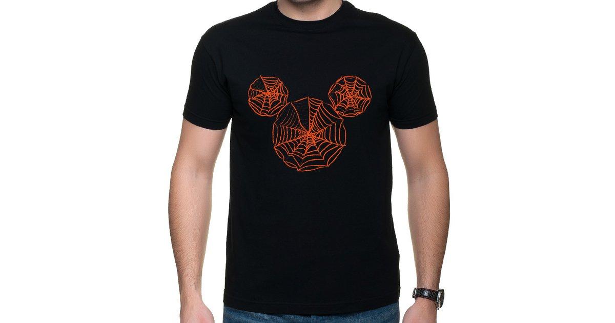 Koszulka Spider web