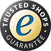 Trusted Shops Certificate