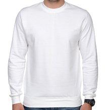 Bluza klasyczna z własnym nadrukiem