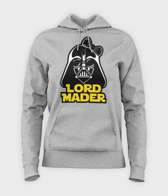 Bluza damska z kapturem Lord Mader - Star Wars