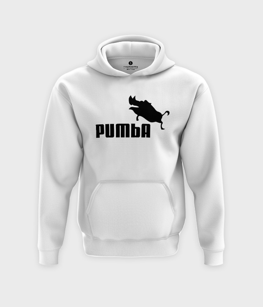 Bluza dziecięca Pumba