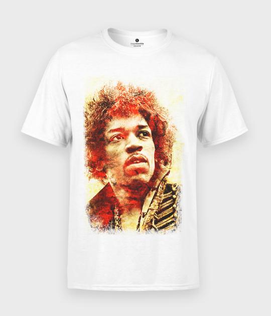 Koszulka męska Jimi