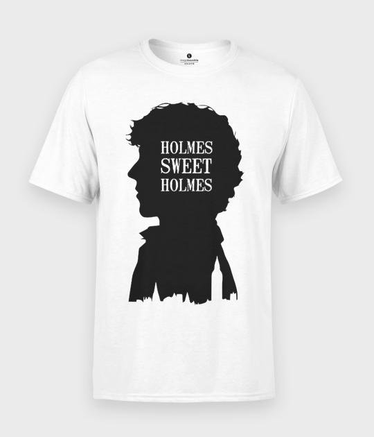 Koszulka męska Detective