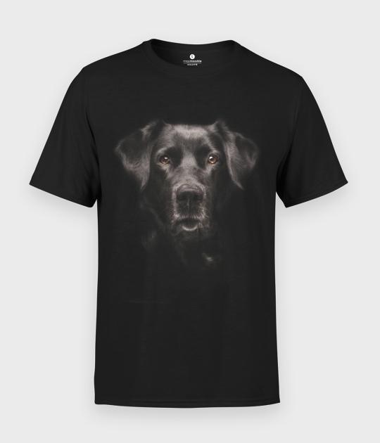 Koszulka męska Dog Face 2