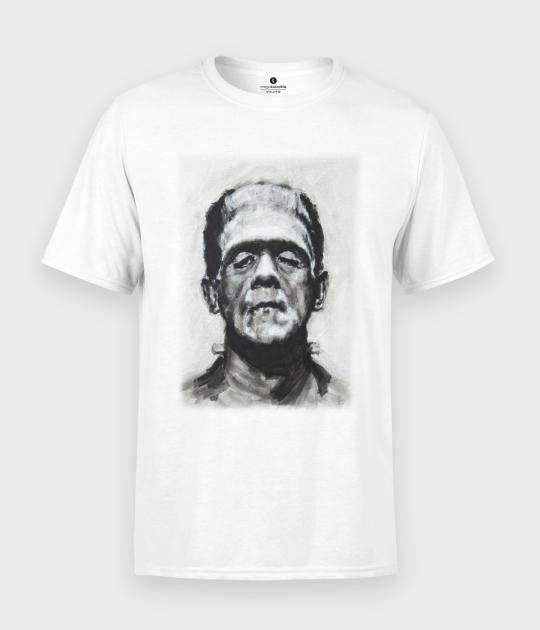 Koszulka męska Frankenstein