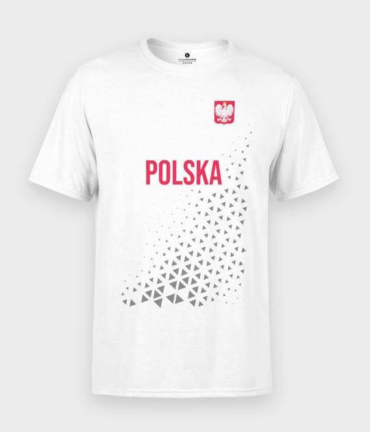 Koszulka męska Mundial 2018