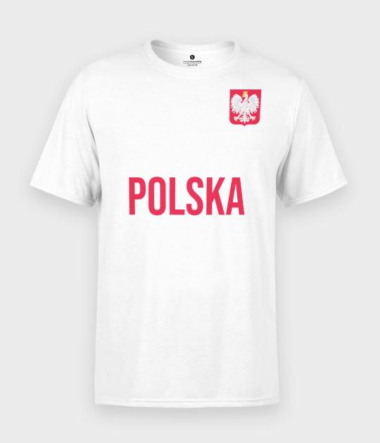 Koszulka męska Tata sportowiec