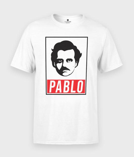 Koszulka męska Pablo 2