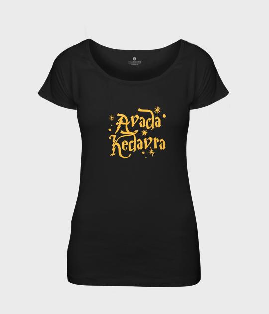 Koszulka damska oversize Avada