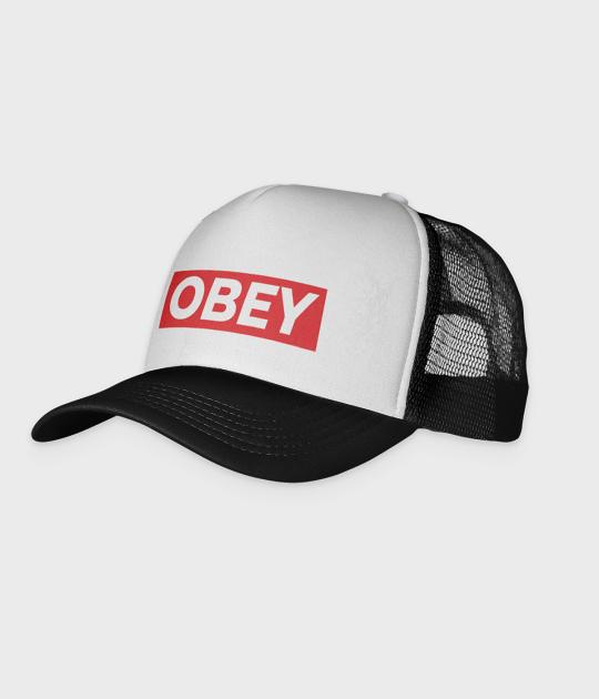 Czapka OBEY