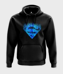 Bluza Superhero logo 4 - Film
