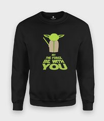 Bluza The Force - Modne i na czasie