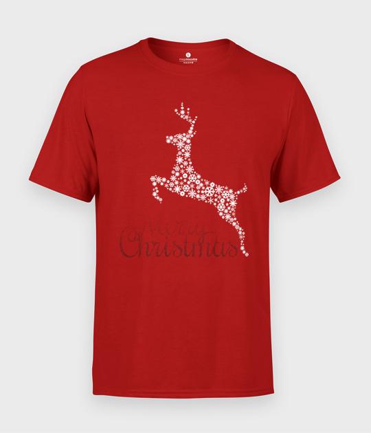 Koszulka męska Reindeer 2