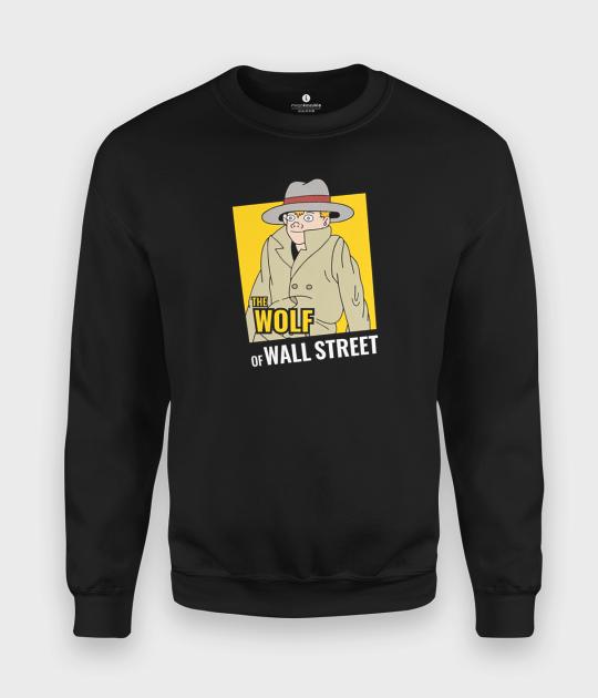 Bluza klasyczna Vincent wolf of wall street