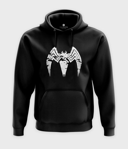 Bluza z kapturem Venom 3