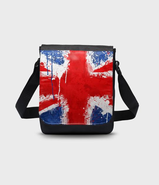 Torba na ramię mała United Kingdom