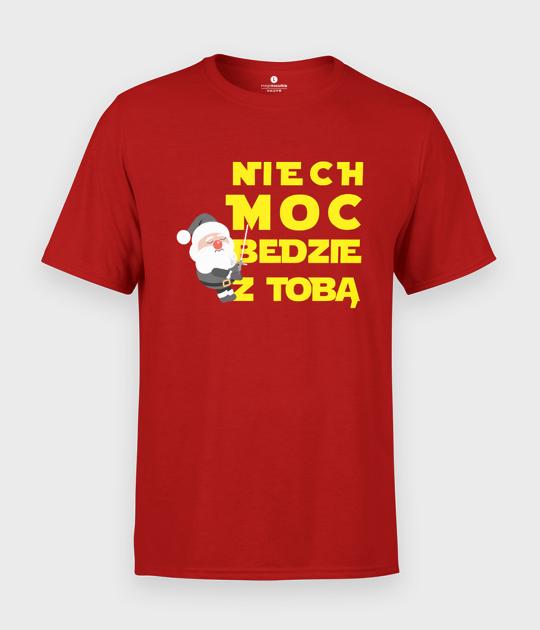 Koszulka męska Moc