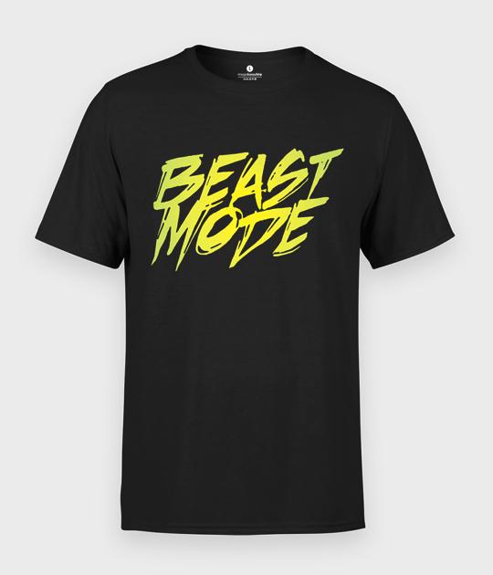 Koszulka męska Beast Mode