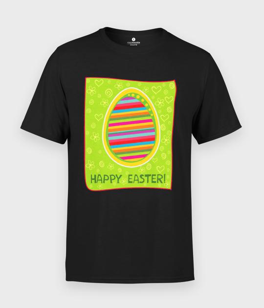 Koszulka męska Happy Easter 4
