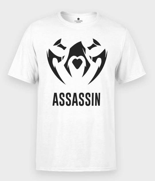 Koszulka męska Assassin Champion