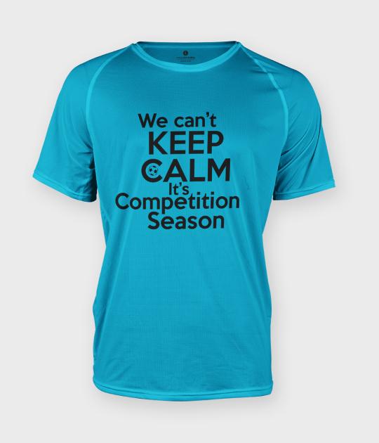 Koszulka męska sportowa Competition Season