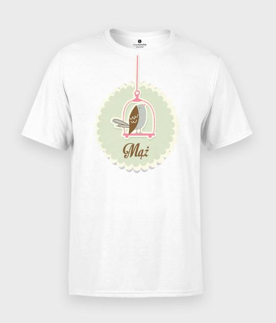 Koszulka męska Mąż 2