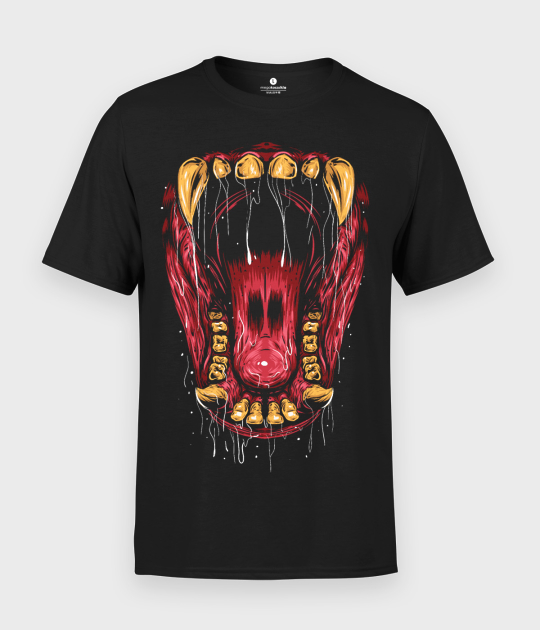 Koszulka męska Jaws