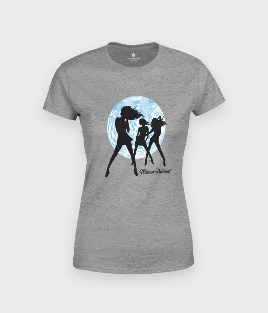 Koszulka damska Wieczór Panieński 3