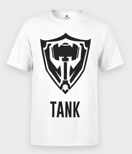 Koszulka męska Tank 2