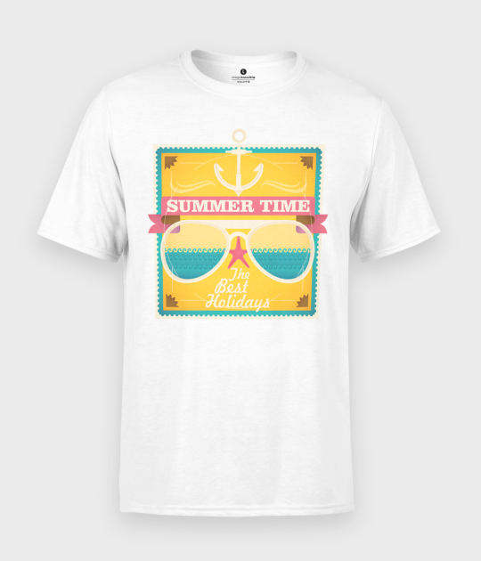 Koszulka męska Summer Time