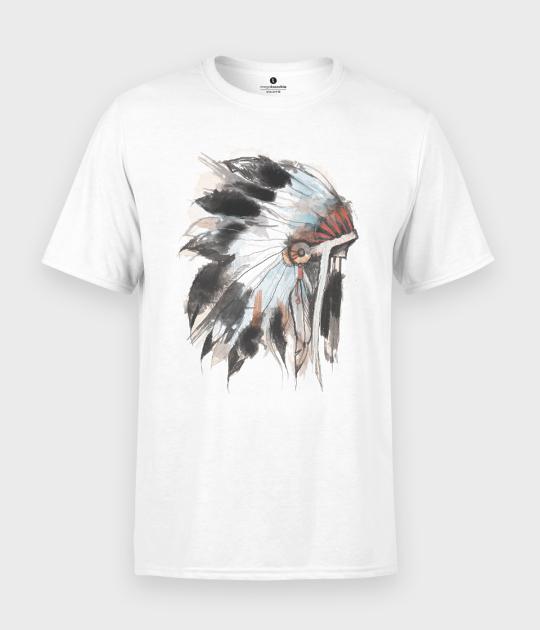Koszulka męska Flume