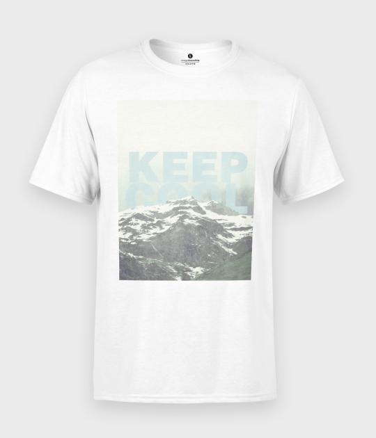 Koszulka męska Keep Cool