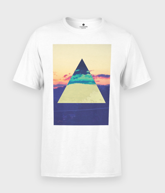 Koszulka męska Triangle 2