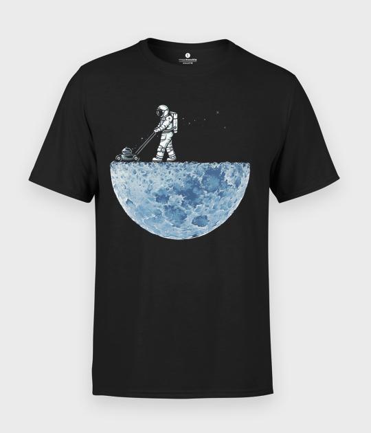 Koszulka męska Astronaut