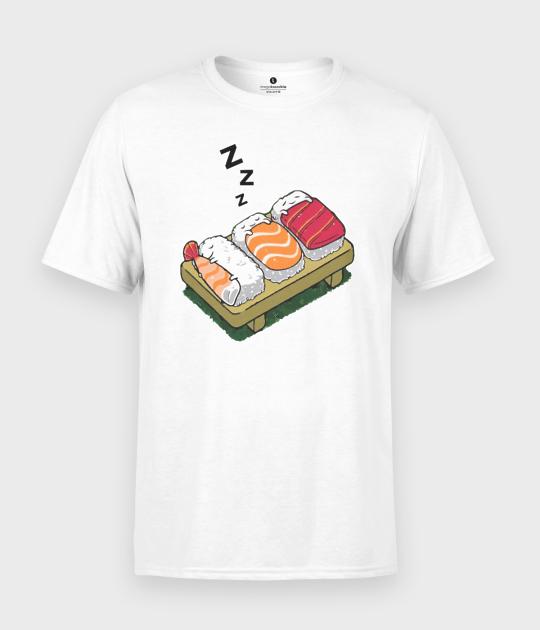 Koszulka męska Sushi