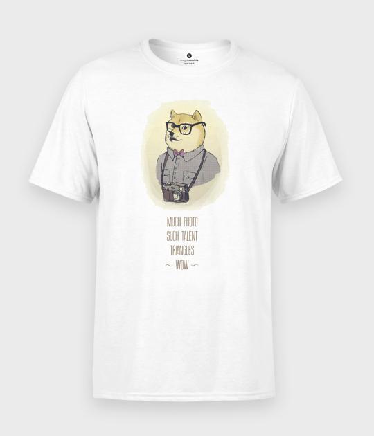Koszulka męska Wow