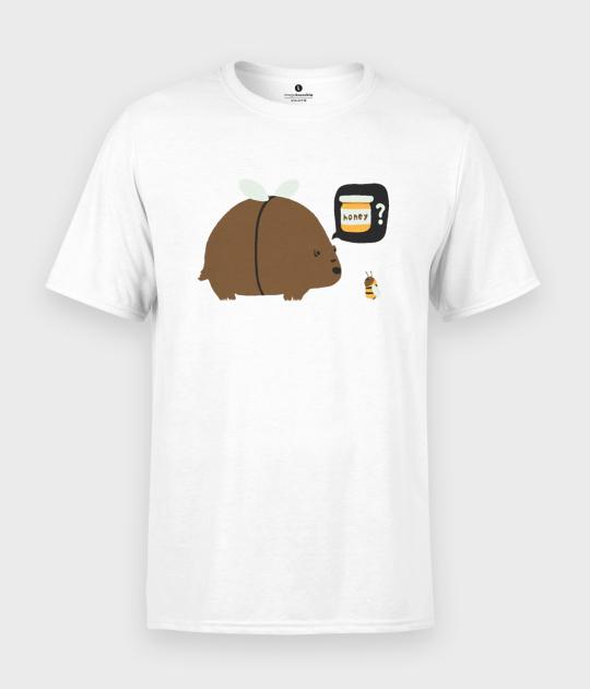 Koszulka męska Honey