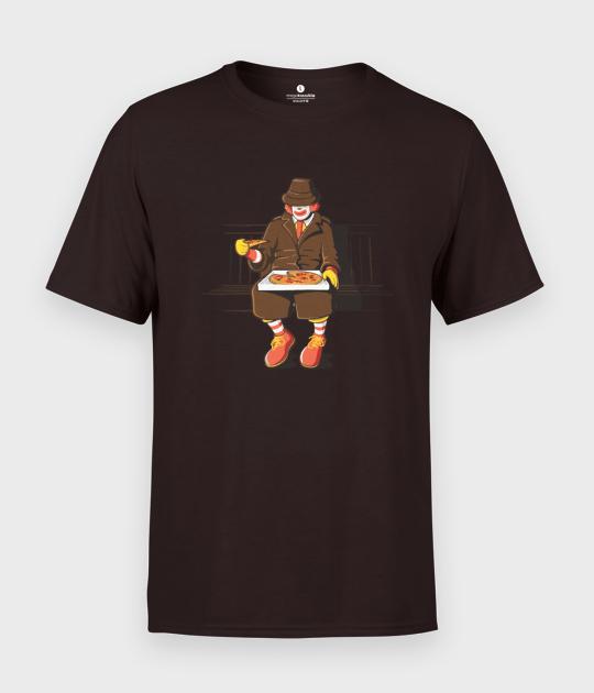 Koszulka męska McDonalds
