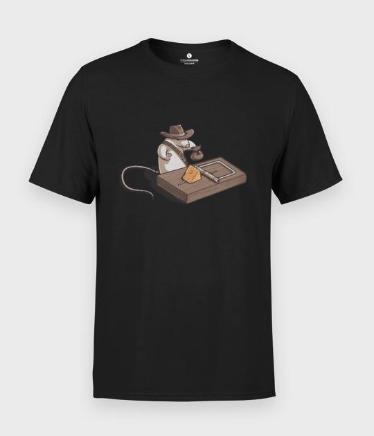 Koszulka męska Indiana Mouse