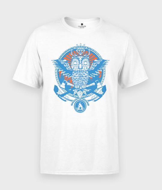 Koszulka męska Sowa 2