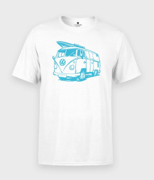 Koszulka męska VW
