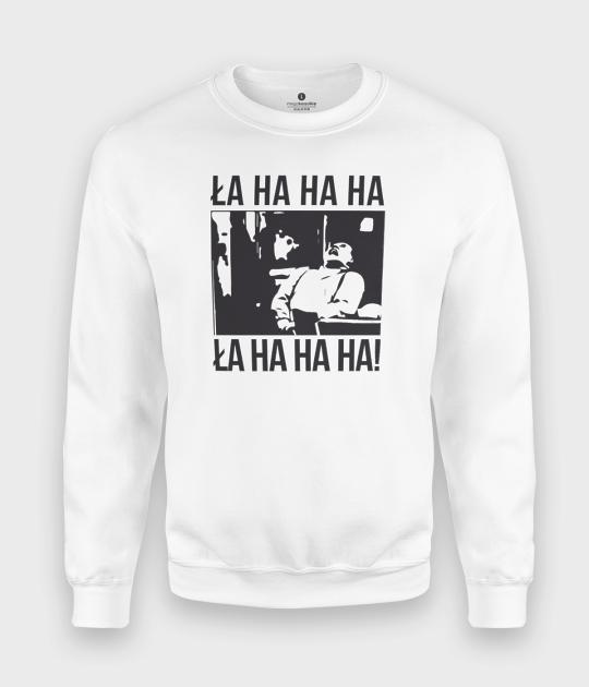 Bluza klasyczna Ła ha ha