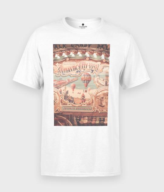 Koszulka męska AtlanticCity