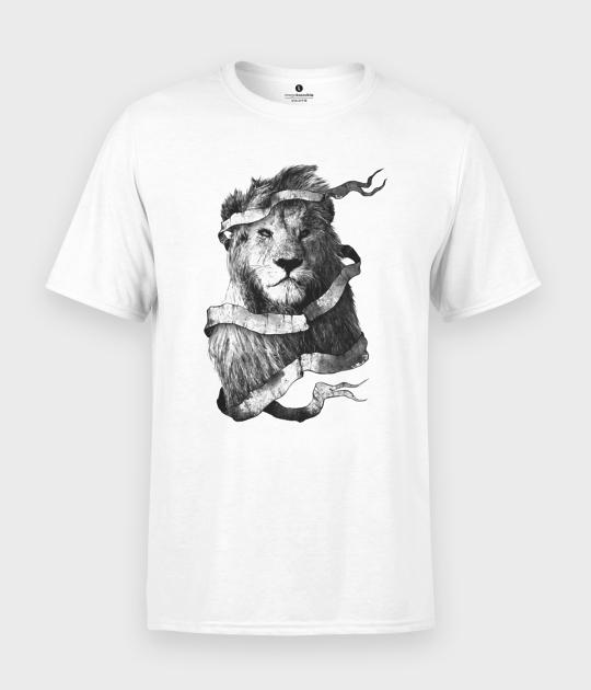 Koszulka męska Lion